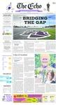The Echo: September 20, 2013 by Taylor University