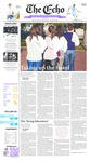 The Echo: September 27, 2013 by Taylor University