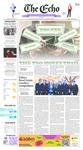 The Echo: November 15, 2013 by Taylor University