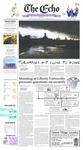The Echo: November 22, 2013 by Taylor University