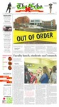 The Echo: December 6, 2013 by Taylor University