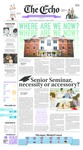 The Echo: February 21, 2014 by Taylor University