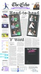 The Echo: March 7, 2014 by Taylor University