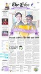 The Echo: March 14, 2014 by Taylor University