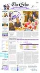 The Echo: April 4, 2014 by Taylor University