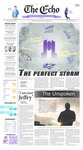 The Echo: April 11, 2014 by Taylor University