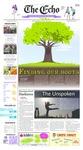 The Echo: April 25, 2014 by Taylor University