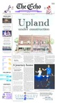 The Echo: May 2, 2014 by Taylor University