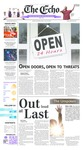 The Echo: May 9, 2014 by Taylor University