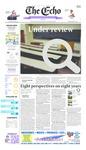 The Echo: September 12, 2014 by Taylor University