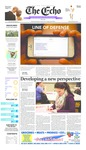 The Echo: February 13, 2015 by Taylor University