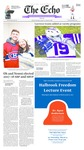 The Echo: March 3, 2017 by Taylor University