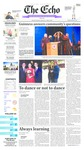 The Echo: March 31, 2017 by Taylor University