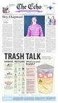 The Echo: May 5, 2017 by Taylor University