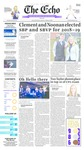 The Echo: March 3, 2018