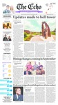 The Echo: August 31, 2018 by Taylor University
