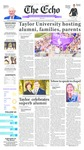The Echo: October 12, 2018 by Taylor University