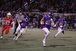 Homecoming Football by Taylor University - Upland