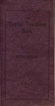 The Taylor Tradition Book (1927) by Taylor University