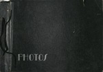 Scrapbook (1938-1940)