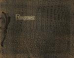 Scrapbook (1924-1925) by Taylor University