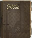 Scrapbook (1909-1941) by Taylor University