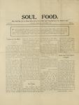 Soul Food by Taylor University