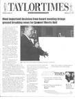 Taylor Times: February 21, 1997