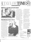 Taylor Times: March 21, 1997