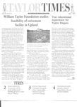 Taylor Times: May 1, 1998