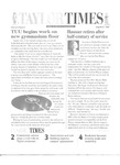 Taylor Times: August 21, 1998