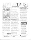 Taylor Times: September 4, 1998