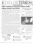 Taylor Times: October 17, 1997