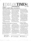 Taylor Times: October 28, 2002 by Taylor University