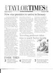 Taylor Times: December 10, 1999