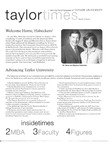 Taylor Times: Summer 2005 by Taylor University