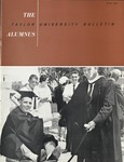 "Taylor University Bulletin ""The Alumnus"" (June 1963) by Taylor University"