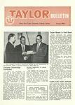 Taylor University Bulletin (January 1956)
