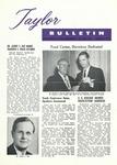 Taylor University Bulletin (January 1959)