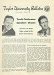 Taylor University Bulletin (February 1953) by Taylor University