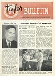 Taylor University Bulletin (May 1957)