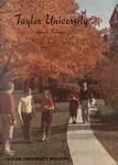 Taylor University Bulletin (July 1959)