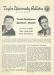 Taylor University Bulletin (February 1953)