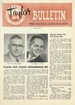 Taylor University Bulletin (March 1957)