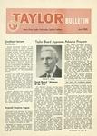 Taylor University Bulletin (June 1955)