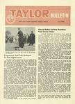 Taylor University Bulletin (June 1956)