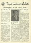 Taylor University Bulletin (July 1952)