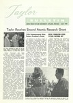 Taylor University Bulletin (July 1958) by Taylor University