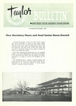 Taylor University Bulletin (November-December 1957)