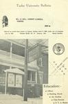 Taylor University Bulletin (January 1951)